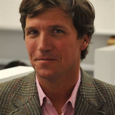 Is Tucker Carlson S Hair Real | is tucker carlsons hair real tucker carlson net worth