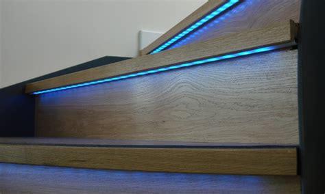 led beleuchtung für quellstein design treppe beleuchtung