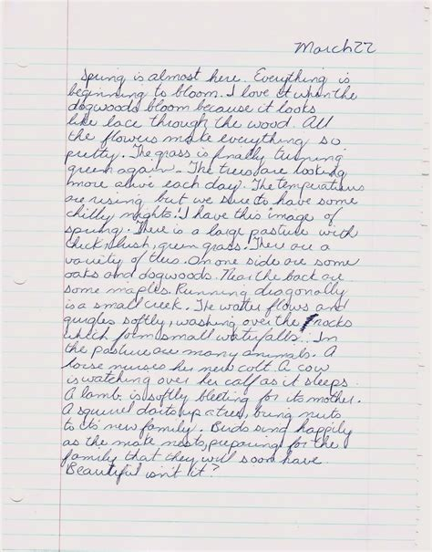 biography essay about my father sharing our notebooks irene latham my life in notebooks
