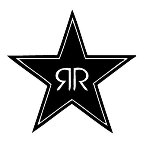 rockstar energy jeep sticker rockstar energy drink logo
