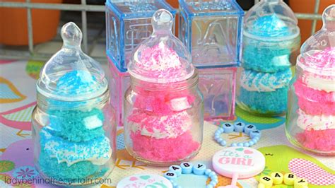 How To Make Baby Shower Cupcakes by Baby Shower Cupcakes