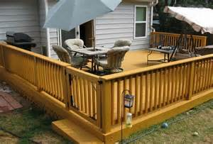 Diy Enclosed Patio Image Gallery Mobile Home Deck Kits