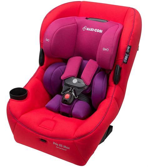 maxi cosi convertible car seat 85 maxi cosi pria 85 max convertible car seat orchid
