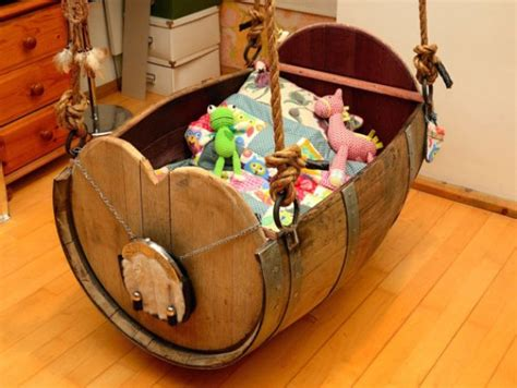 handmade baby cradle home design garden amp architecture