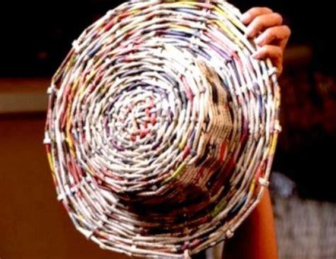 cara membuat mainan dari barang bekas bahasa inggris cara membuat topi dari koran bekas tutorial lain lain