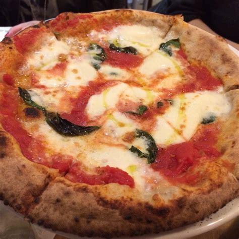 pizzeria fiore mio faenza pizzeria o fiore mio a faenza ecco la pizza gourmet che