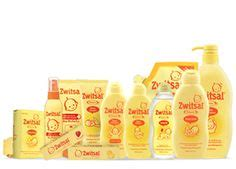 Parfum Zwitsal zwitsal iconic baby care products with new logo products babies
