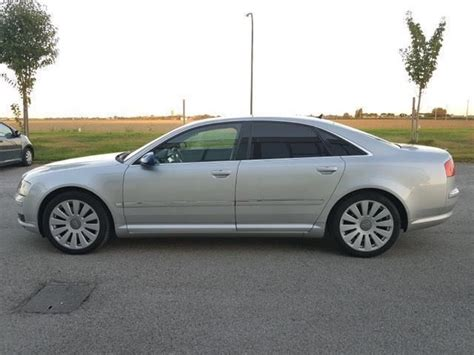 Audi A8 4 0 Tdi Quattro by Sold Audi A8 4 0 Tdi Quattro Used Cars For Sale Autouncle