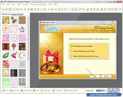 id card design for mac design wedding cards software screenshots to create