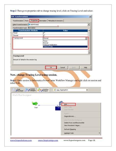 powercenter workflow manager informatica powercenter workflow manager 28 images