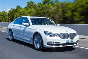Bmw Series 7 Bmw 7 Series Pictures Posters News And On Your