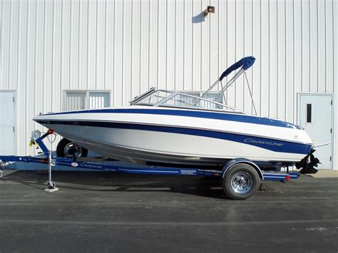 crownline boats specifications crownline 18 ss boats for sale boats