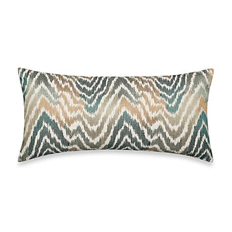 tommy bahama bed pillows buy tommy bahama 174 paradise palm oblong toss pillow from