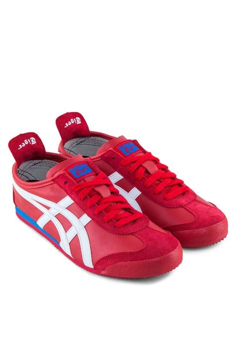 Po Limited Onitsuka Tiger Mexico 66 Leather Gold Gold 316 best images about onitsuka on runners