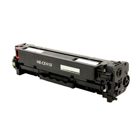 Toner Hp Original 305a Ce410a Black For Pro 300 Color Mfp M375nw Dll ce410a compatible hp 305a toner