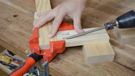 bessey ws  angle woodworking clamp doovi
