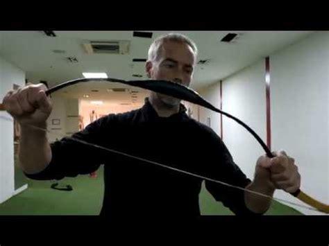 Alibow Turkish archery review turkish fibreglass bow by alibow