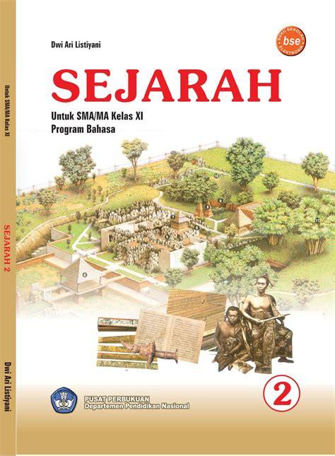 Sejarah Nasional Indonesia Jld 6 Sejarah 2 Program Bahasa By Nurkarima Issuu