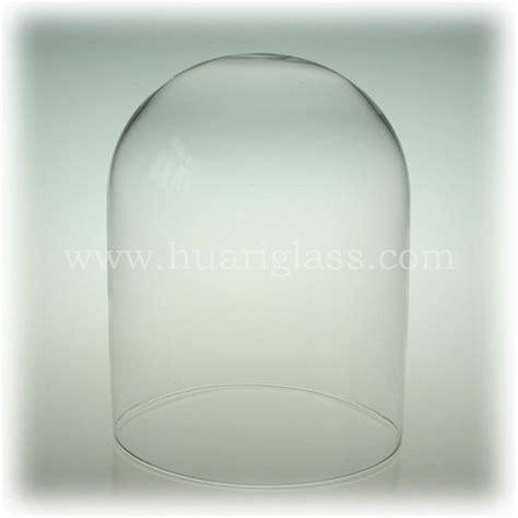 cupola vetro cupola di vetro di vetro di copertura parti pentole id