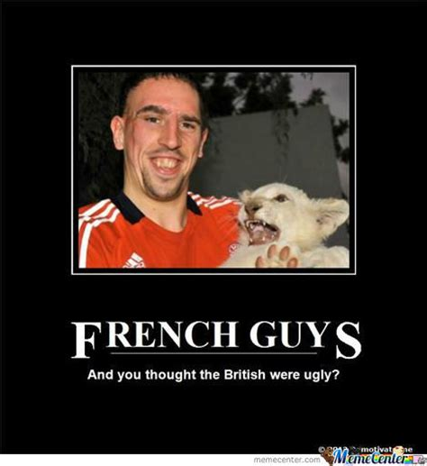 Funny French Memes - french by memenigger meme center