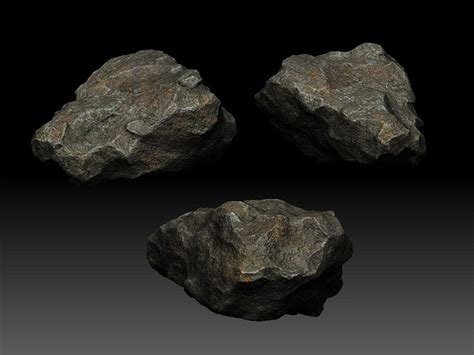 tutorial zbrush rock 47 best images about zbrush rocks stones on pinterest