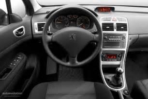 Peugeot 307 Cc Interior Peugeot 307 Interior Image 20