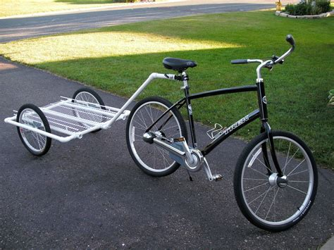 bike trailer pvc bike trailer pvc pipe pvc projects and diys