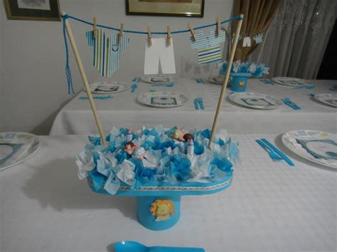 Adornos De Mesa Para Baby Shower - centro de mesa para baby shower sharley s baby shower pinterest mesas babies and showers