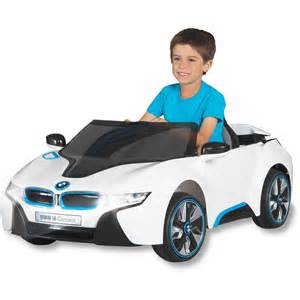 Electric Ride On Cars Bmw Concept Car Bmw I8 2017 2018 Best Cars Reviews