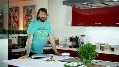 la cocina de julius foodsaver en canal cocina de la mano de julius marr 243 n y