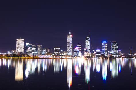 File:Perth city scape   Wikimedia Commons