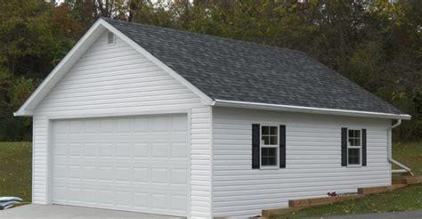 quelle fondation pour un garage comment choisir