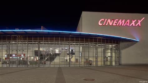 cinemaxx wuppertal wuppertal cinemaxx foto bild architektur