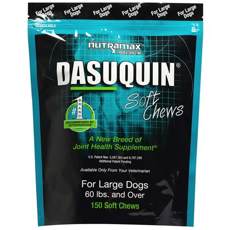 dasuquin for large dogs dasuquin soft chews for large dogs 150 chews