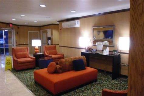 front room dallas from bedroom looking back to front room picture of fairfield inn suites dallas by the