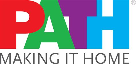 path housing people assisting the homeless