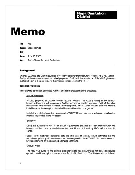 best photos of professional memo exles sle