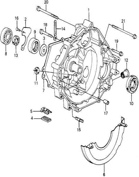 Honda Parts Catalog by Honda Motorcycle Parts Catalog Honda Auto Parts