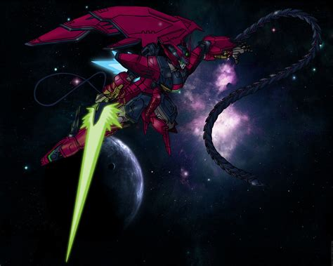 gundam epyon wallpaper gundam epyon by stridershizard on deviantart