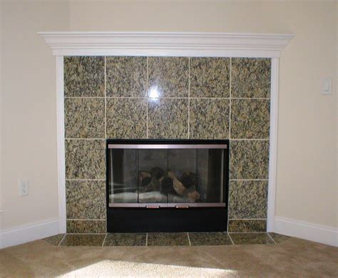 best tile for fireplace surround granite tile fireplace surround fireplace design ideas