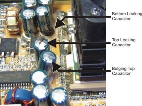 what does a start capacitor look like acer aspire dead on start up then it isn t