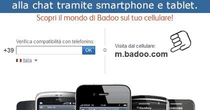 badoo mobile in rilievo badoo mobile