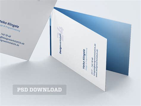 business card photoshop template 55 best psd business card templates designbump