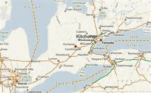 kitchener location guide