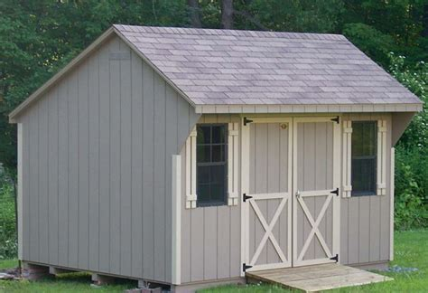 storage shed styles storage sheds plans designs styles