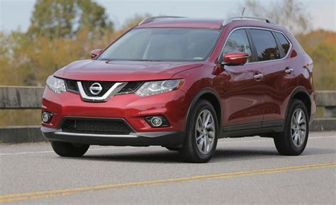 Rogue Nissan 2014 by 2014 Nissan Rogue When Is It Coming Autos Weblog