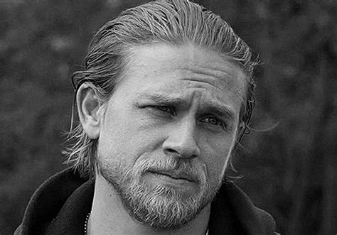 jax teller s hair how to get the jax teller hairstyle regal gentleman