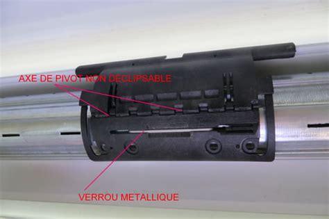 Comment Demonter Un Volet Roulant Electrique 4647 by D 233 Montage Verrou Volet Roulant