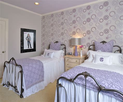 purple childs room designs kids room designs