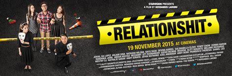 rekomendasi film persahabatan film relationshit ruwet dan lucunya menjalin cinta